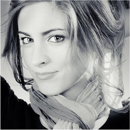 Vicky Sanz